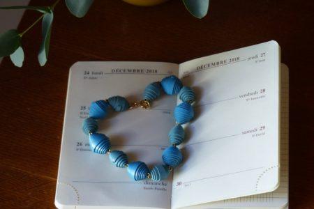 """bracelet""""perles"""""""