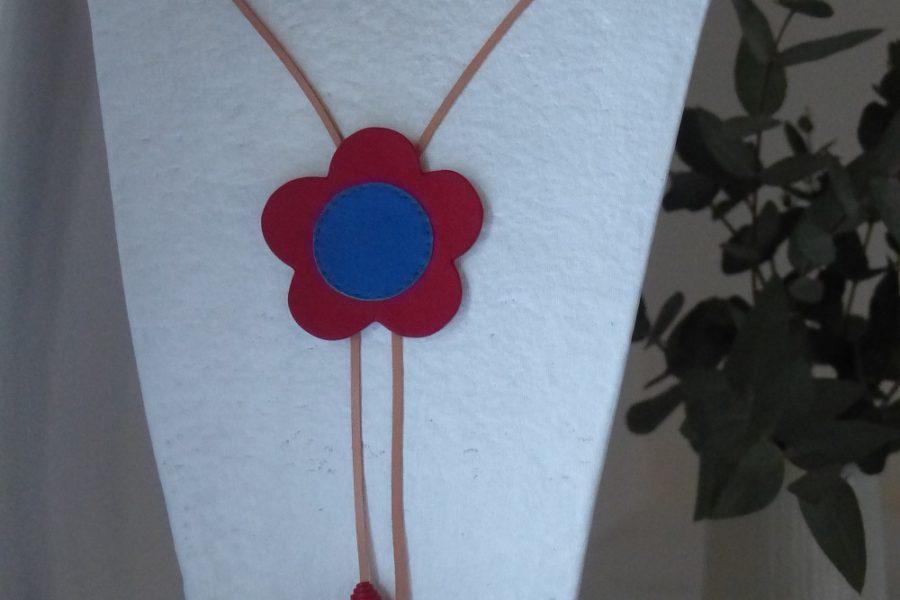 """collier """"cravatte"""""""